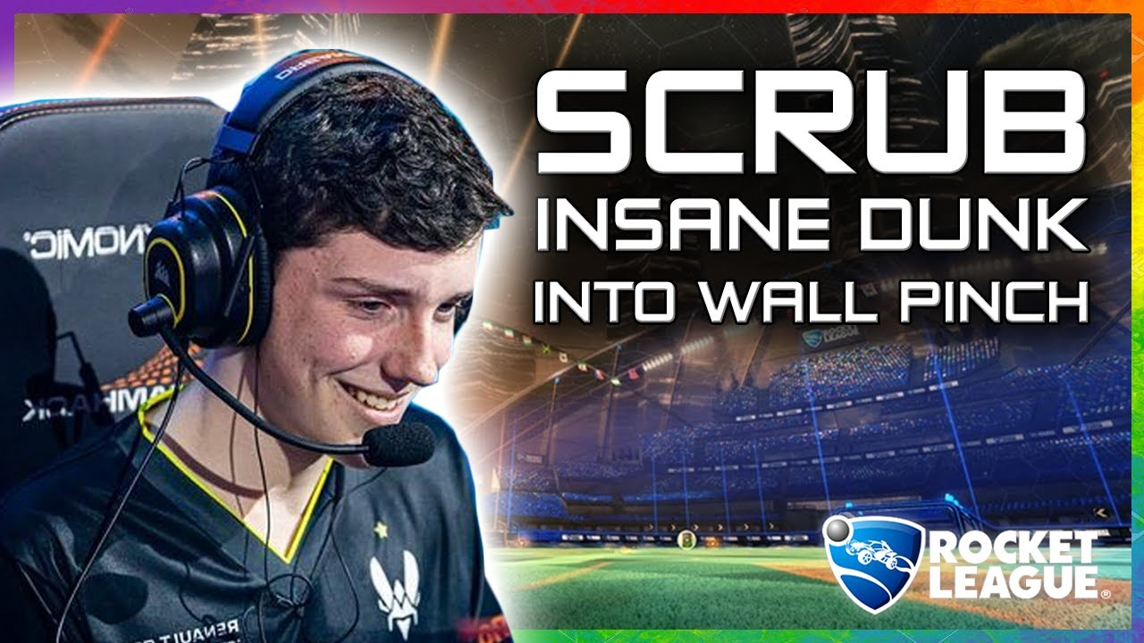 Best of RL #53 - Squishy with the breezi flick, Insane freestyle shots, ayyjayy tight angle double..