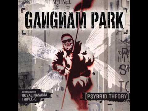 Gangnamcut