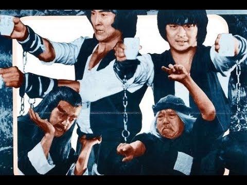 Мир пьяного мастера  (кунг-фу, Су А Хай 1979 год)
