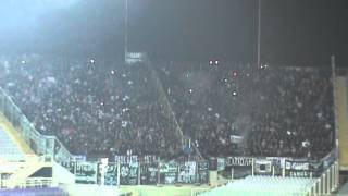 Video Gol Pertandingan Fiorentina vs PAOK