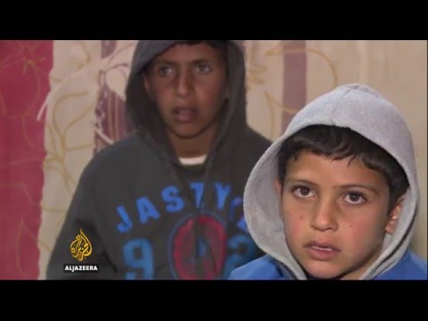 UN says world must share burden of Syria's refugees