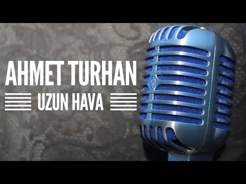 Ahmet Turhan 🎙 Kürdi Hoyrat(U.H.) & Mendilim İşle Yolla