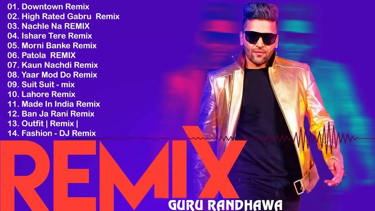 nice outfit guru randhawa remix 14