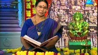 Gopuram Episode 1166 - January 07, 2014