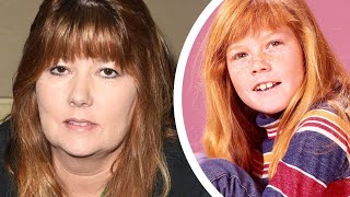 The Unusual Death of Suzanne Crough, Tracy From the Partridge Family