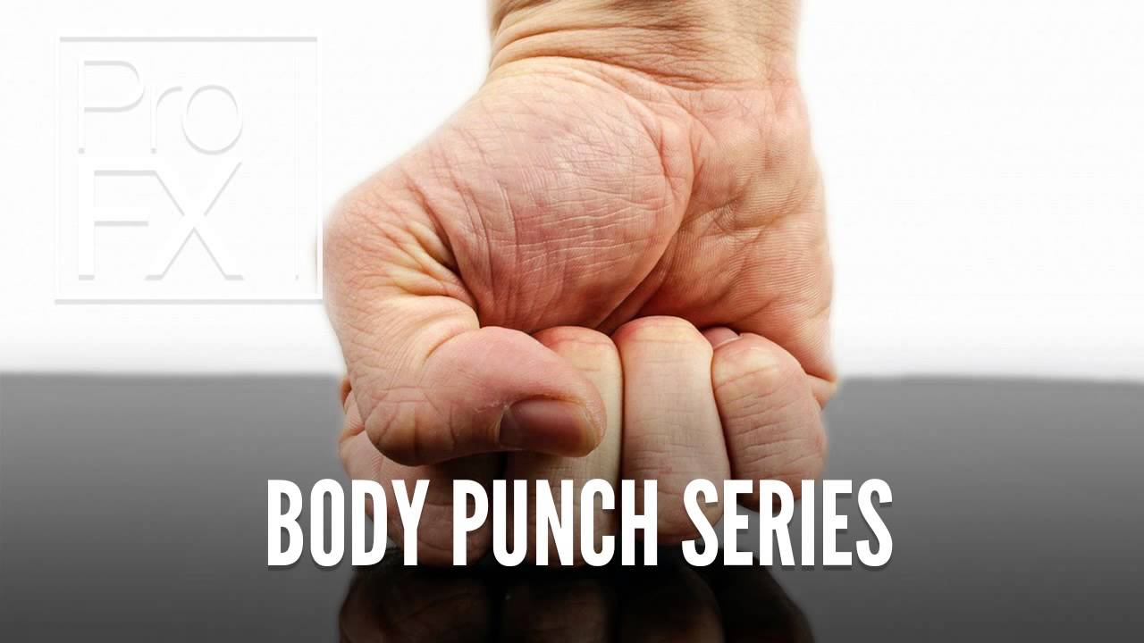 Body Punch Series | Impact Sound Effects | ProFX (Sound, Sound Effects,  Free Sound Effects)