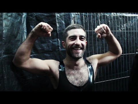 Get to know Recon member Musclepup84 from YouTube · Duration:  3 minutes 4 seconds