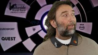 BDO legend Andy Fordham  missing the Lakeside but hoping to come back