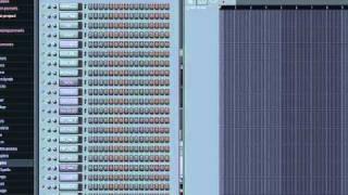 Bone Thugs - Thuggish Ruggish Bone FL Studio Remake