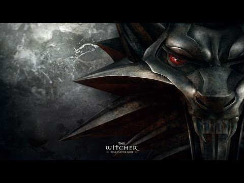 The Witcher 1 - Old Friend Of Mine, A Drunken Ballad Of Zoltan