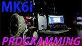 Quickie Powerchair Programmers -- Past and Present - YouTube
