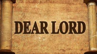 Dear Lord - (ft.Kezia) 8nine | Faith Religious Rap | Lyric Video