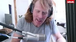 Dit is het gezicht van de bekende Tel Sell stem! - EDITIE NL