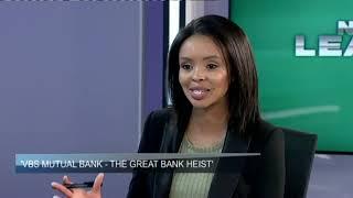 VBS report reveals how execs 'stole a bank'