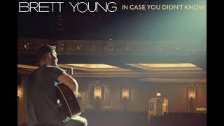 Brett Young - In case you didn't know (cover by Brieanna James)(slowed down)