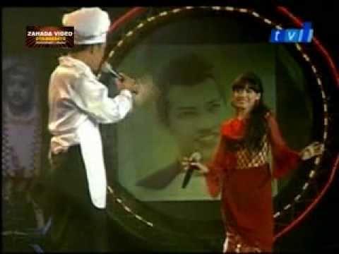 Yang Mana Satu Idaman Kalbu - BINTANG P.RAMLEE AKHIR 2010 Mewakili Indonesia