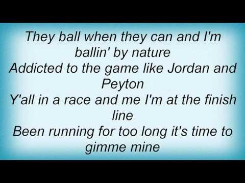 Lil Wayne - Fireman Lyrics