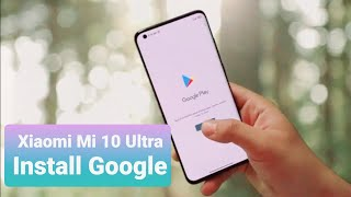 InstallGooglePlayStore #XiaomiMIUI #ChinaROM #RedmiK20Pro Featuring Redmi K20 Pro This method can be.