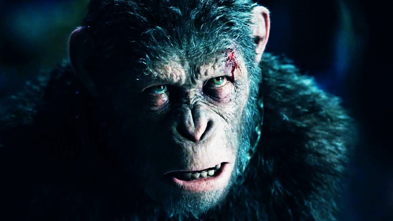 Download War for the Planet of the Apes Trailer #2 2017 Movie - Official