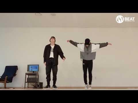 A.C.E(에이스) - Billie Eilish - Bad Guy | Freestyle Dance(by A.C.E 와우&김병관)