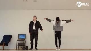 A.C.E(에이스) - Billie Eilish - Bad Guy   Freestyle Dance(by A.C.E 와우&김병관)