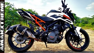 KTM Duke 250 Abs review :-- Most detailed review of Ktm Duke 250 Abs 2019 version