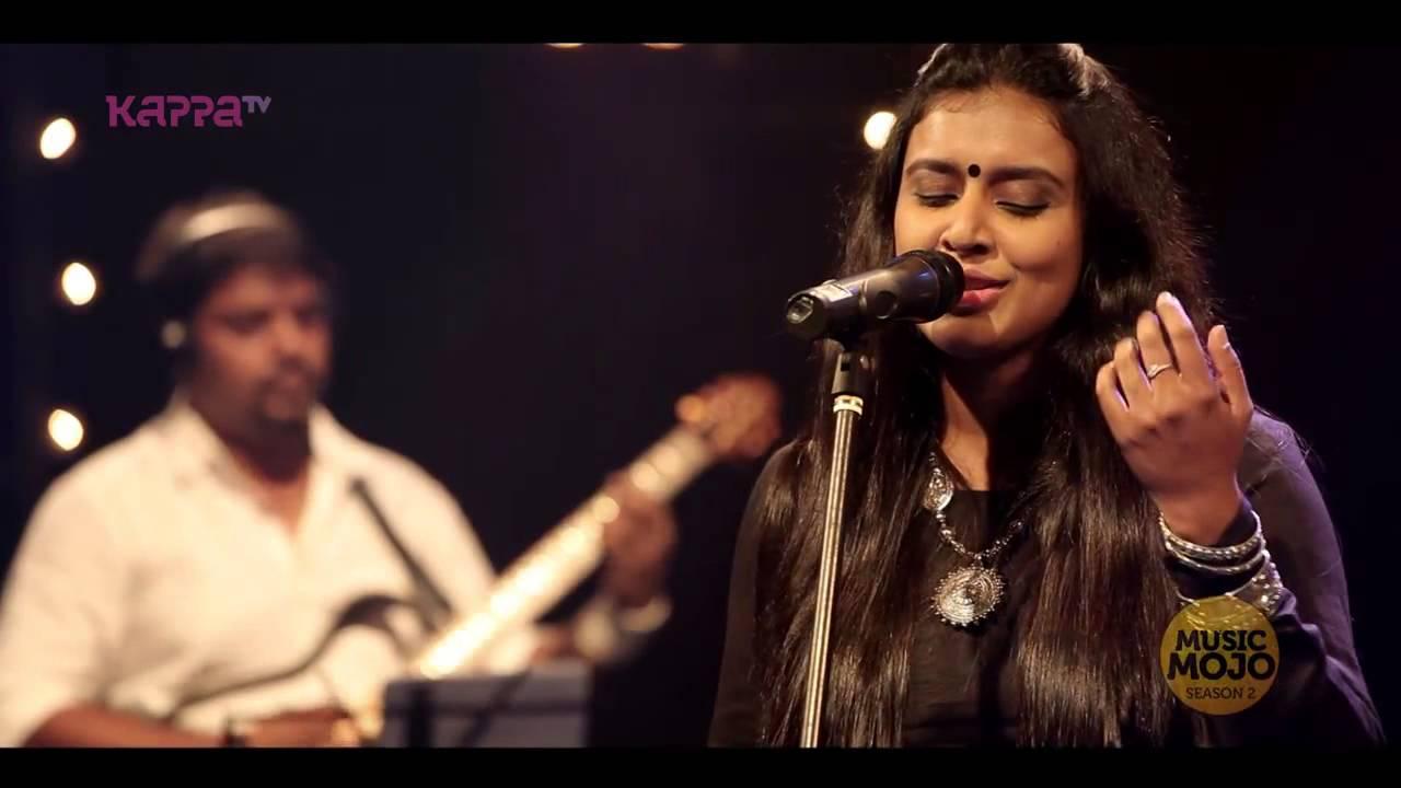 Thumbappu Sithara Music Mojo Season 2 Kappa Tv Youtube