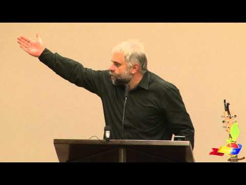 Vladimir Pustan | Romania, tara pe care o iubesc | Ciresarii Tv  | 01-dec-2012