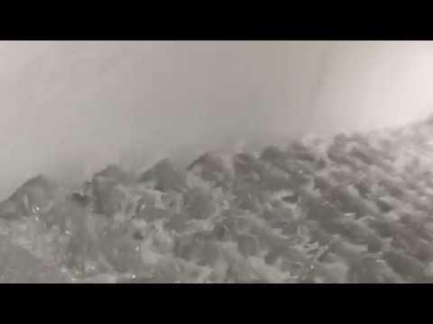 Flooding at Toronto condo tower