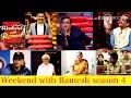WEEKEND WITH RAMESH SEASON 4 // Zee Kannada Weekend with Ramesh season 4.