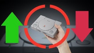 How The PlayStation Classic Enter The Red Ring Of Death?