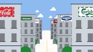 видео Автоматизация предприятия в Москве - системы комплексной автоматизации предприятия. Автоматизация предприятия - торговли, бизнес процессов, производства, промышленных предприятий.