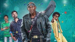 Ivanuku Thanila Gandam Premiere Show at Sathyam | Galatta Tamil