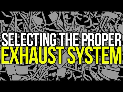 Choosing the Right Exhaust System for Your Vehicle