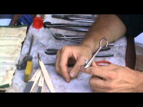 Tool Care 1 With Peter Warren - Wire Scissors