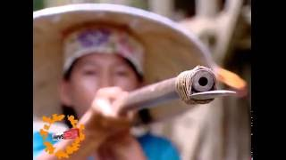 Video Tulup , Sumpit Mematikan Suku Dayak download MP3, 3GP, MP4, WEBM, AVI, FLV September 2018