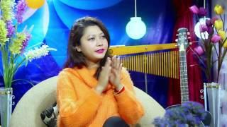 Milan Amatya At Sutra Talk Show (Episode 13) - VJ Dipendra Ghimire biography
