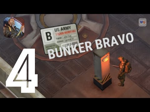 Last Day On Earth: Zombie Survival Gameplay Part 4 - Bunker Bravo Access
