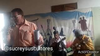 Gambar cover Hernán Marín cantando en su cumpleaños tema: el chivo