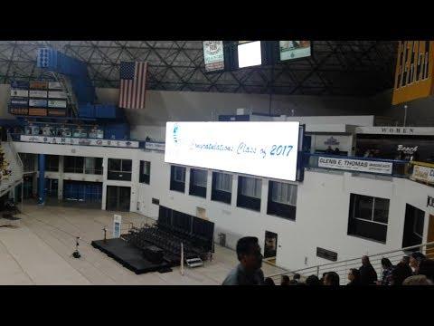 Port Of Los Angeles High School Graduation 2017 Roll Call
