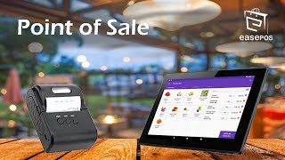 Shopify Pos For Restaurants