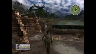 conflict vietnam walkthrough part 1