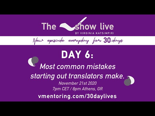 The VShow Live Day 6