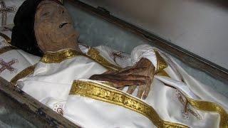 Sfântul Ilie Lăcătușu (reportaj ÎN PREMIERĂ)