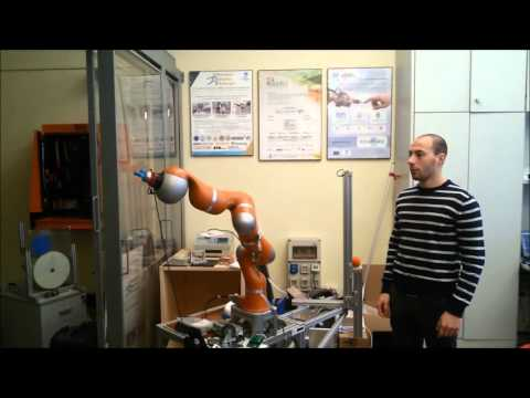 A conformable force/tactile skin for physical human-robot interaction