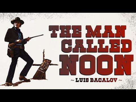 """Spaghetti Western"" - Luis Bacalov - The Man Called Noon (Full Album) HD"