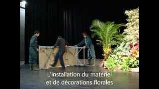 Mini Salon de l'Agriculture de Brie-Comte-Robert