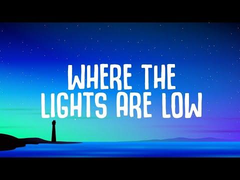 Toby Romeo - Where The Lights Are Low mp3 ke stažení