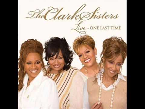 The Clark Sisters - Livin'