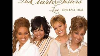 Cover images The Clark Sisters - Livin'